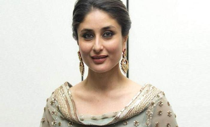 Do not make me a spice for news, Kareena Kapoor