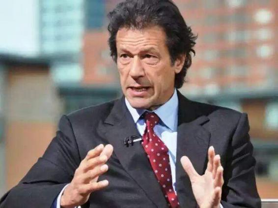 Pakistan under threat from Nawaz Sharif monarchy, says Imran Khan