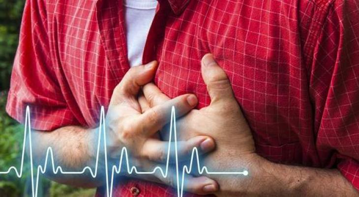 Heart failure after first heart attack may increase cancer risk