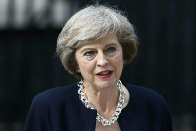 Britain relinquishes rotating EU presidency in 2017