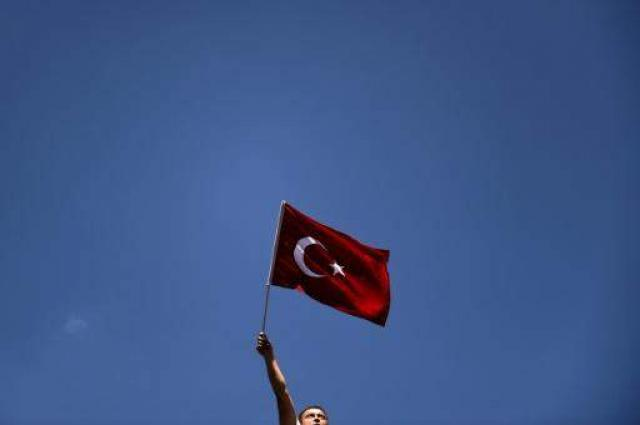 Turkey bans academics from work trips abroad: state media