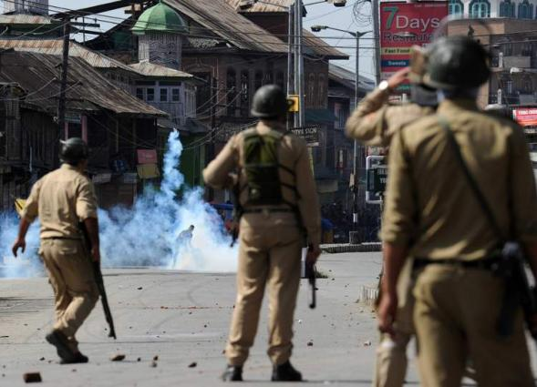 India can't suppress Kashmiris for long