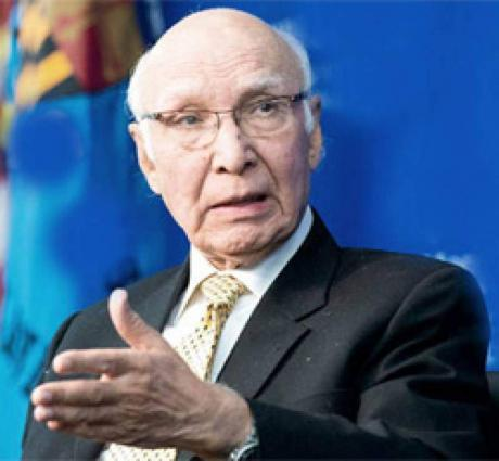 Kashmiris' demand for self-determination is not terrorism: