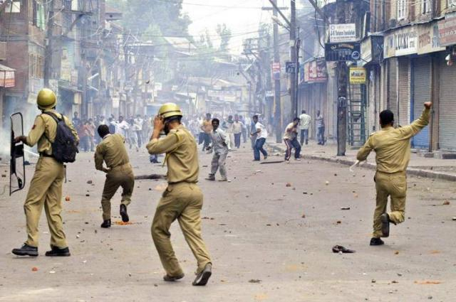 Voice of Kashmiris cannot be suppressed though inhuman acts: Syed