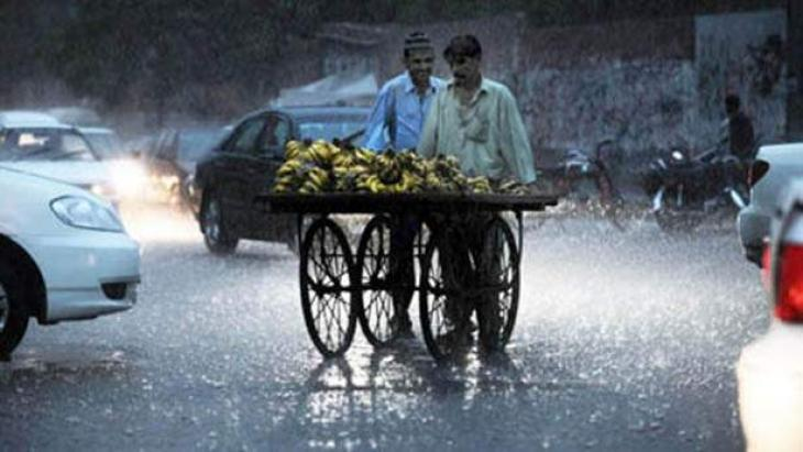 PDMA urged citizens to be carefull in Monsoon