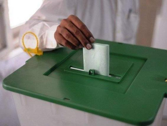 AJK Elections: Frenzied three-way contest expected in district Kotli
