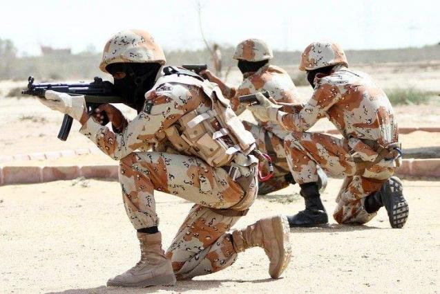 Rangers' extension still unaddressed by the Sindh Government