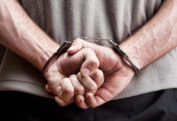 PO involved in heinous crimes held