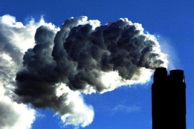 EU issues new national greenhouse gas emissions targets