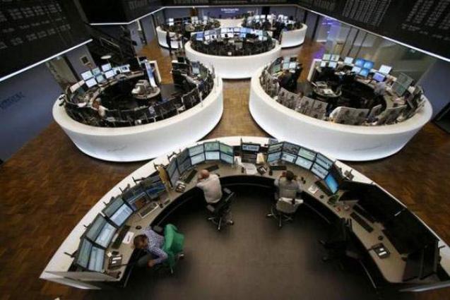European equities higher on eve of ECB meet