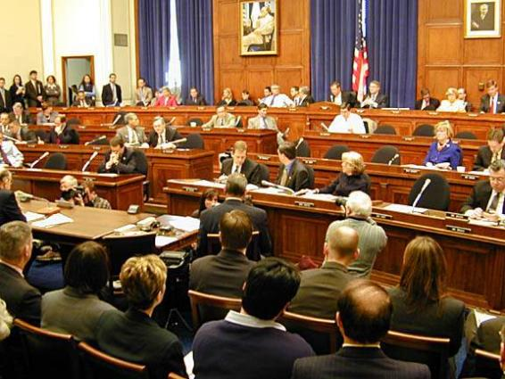 Two reports of Standing Committee presented in Senate