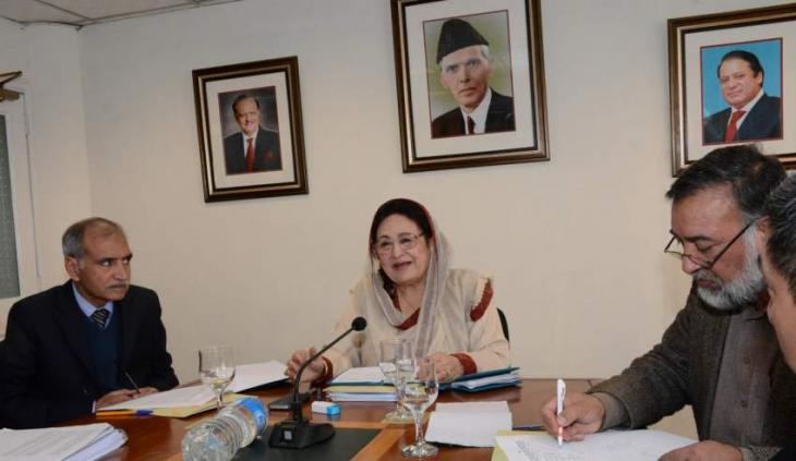 NCHD plans to establish 2000 Adult Literacy Centers: Razina Aalam