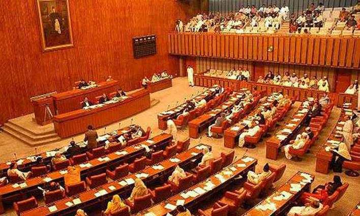Senate passes resolution to express solidarity with Turkish people, Govt