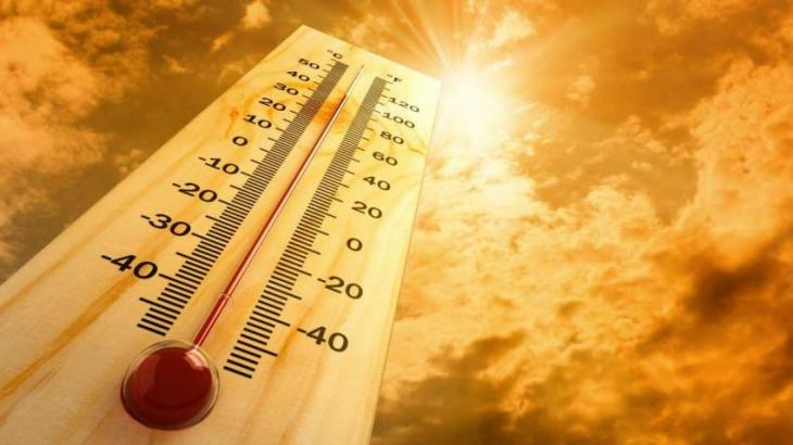 Hot weather to persist in KP