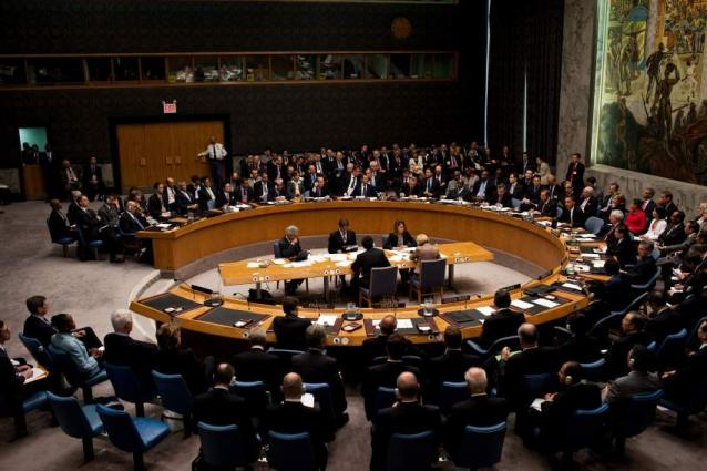 UN Security Council must consult wider membership on issues: Maleeha