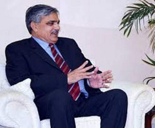 World peace linked with Kashmir issue resolution: Barjees