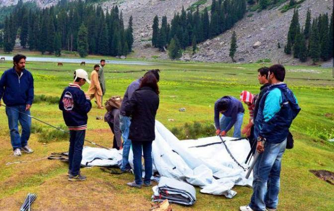 PTDC plan vacations for tourists