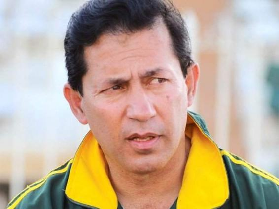 Analytic hockey camp to weed out players weaknesses: Junaid