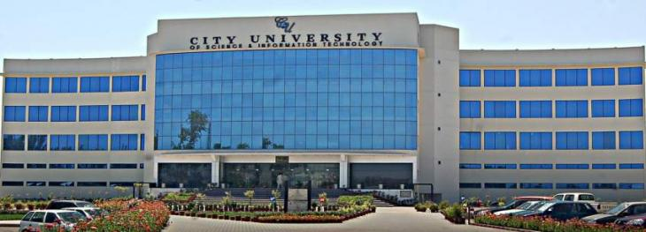 City University signs agreement to promote applied research