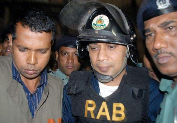 Bangladesh court jails opposition leader's son
