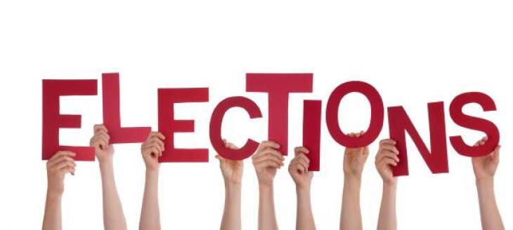 43 registered political parties to contest in elections