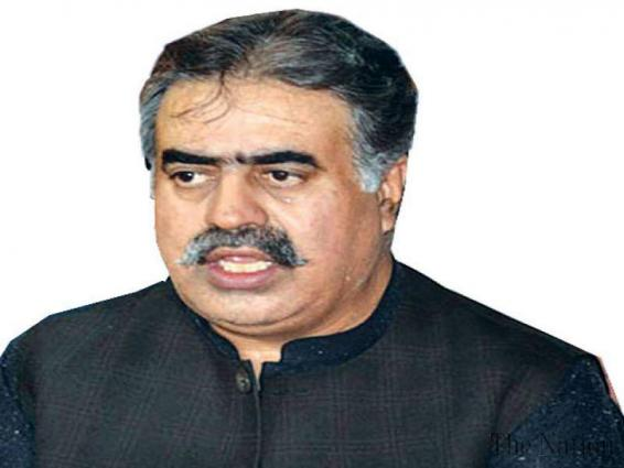 Posting of Principal Staff Officer to CM Balochistan