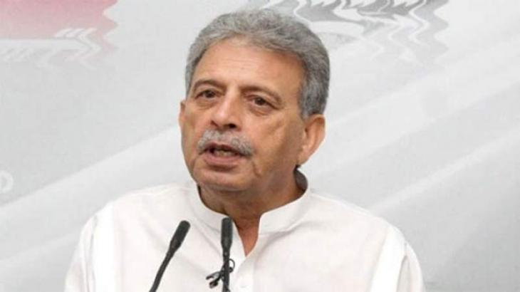 Govt paying special attention towards need based research: Rana