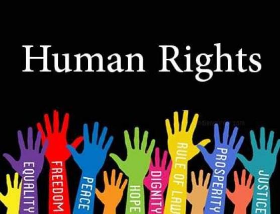 Int.l champions of HR to raise voice for IHD vulnerable groups
