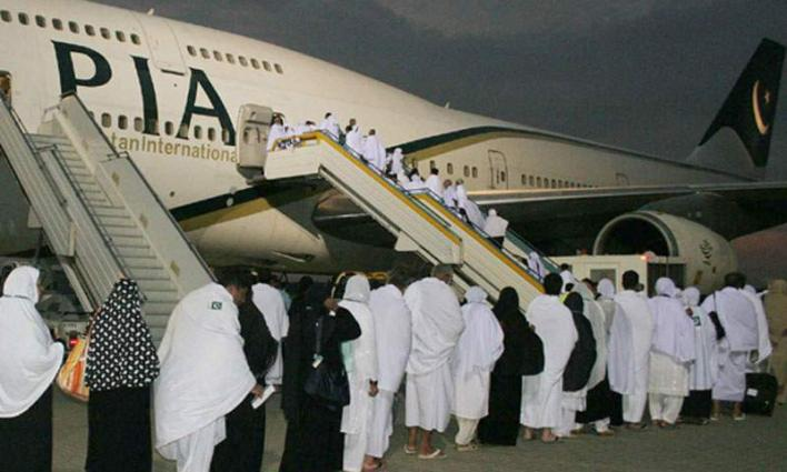 First Hajj flight to depart on August 6
