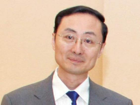China satisfied with smooth implementation of CPEC: Ambassador