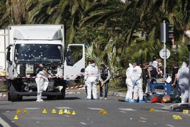 France to probe security failings in Nice attack