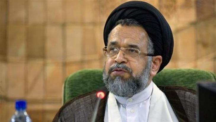 Iran arrests 40 over 'terrorist' plots