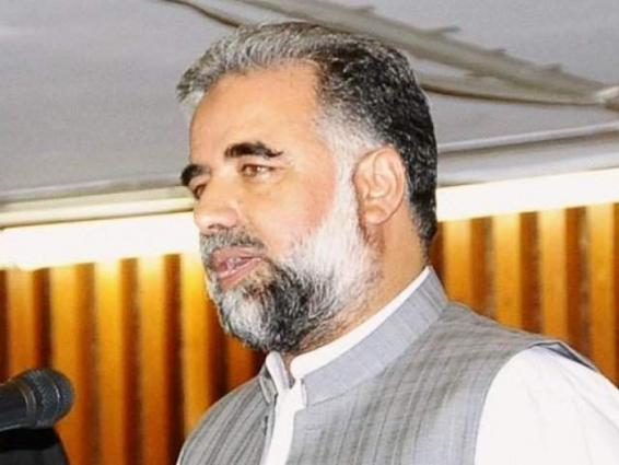 Pakistani expatriates real ambassador of country:Abbasi
