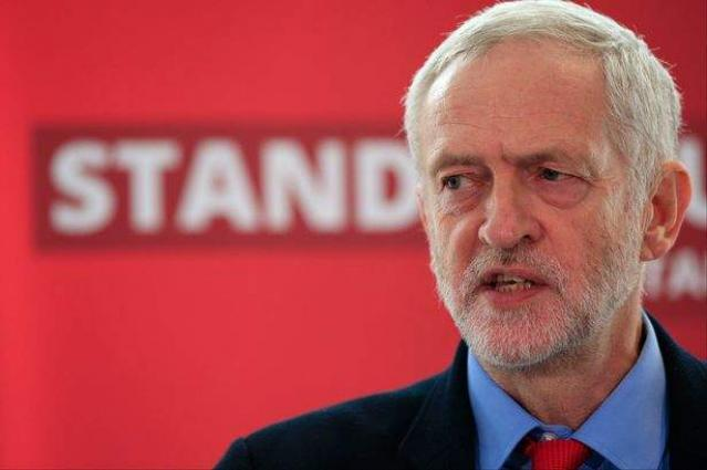 Corbyn launches bid to remain UK Labour leader