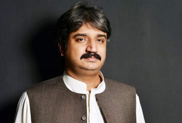 PPP MPA demands reconstrction of Sukkur Barrage