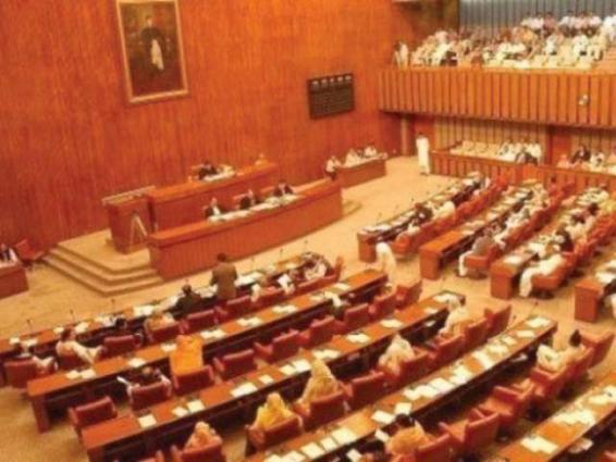 ICT Local Govt (Amendment) Bill, 2016 smoothly sails through Senate