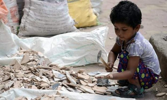 Govt taking effective steps to curb child labour: Senate told