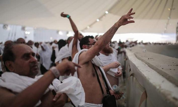 NAB-KP apprehend three of Afridi Hajj service for cheating public