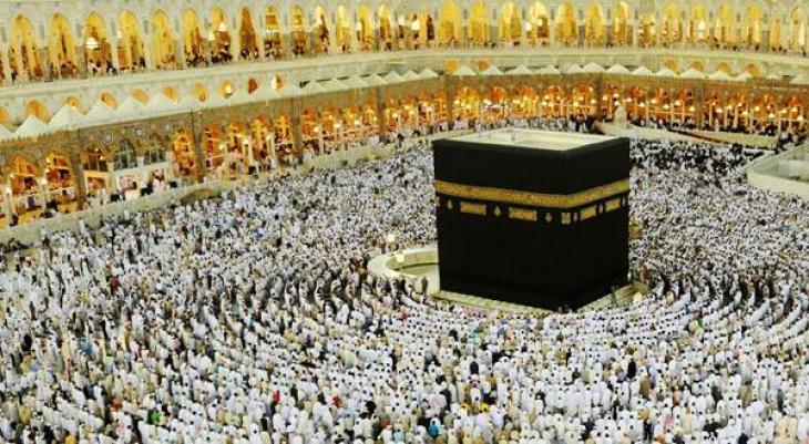 Second Hajj Training programme of intending pilgrims on Sunday