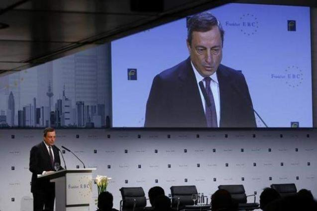 Draghi disappoints markets