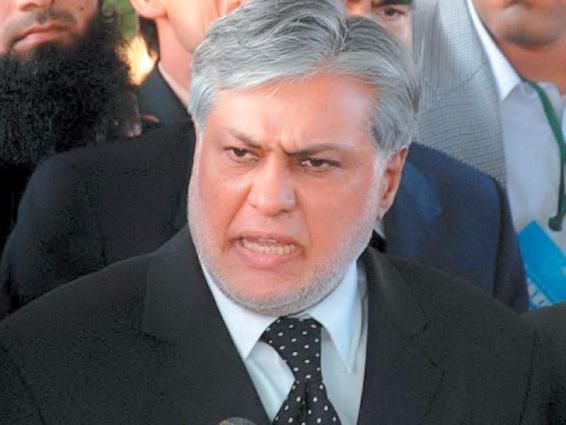وزير المالية اسحاق دار: لجنة برلمانية ستقرر أسماء لتعيين أعضاء لجنة الانتخابات الباكستانية