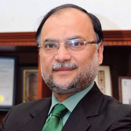 وزير التخطيط والتنمية الباكستاني يؤكد مواصلة العمل على مشروع الممر الاقتصادي الباكستاني – الصيني