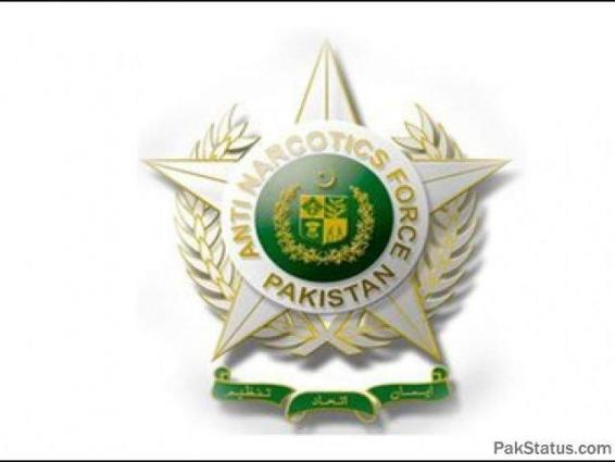 ANF arrests 56 drug peddlers; seizes 60.27 kg narcotics in 45 operations