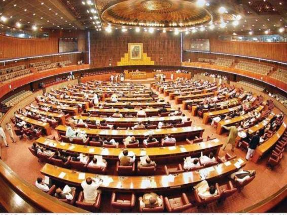 NA committee to be briefed on PIMS