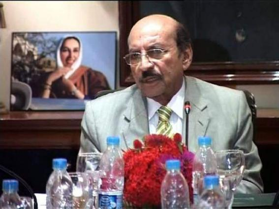 Special attention being paid towards health, education: CM Qaim