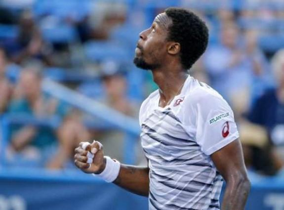 Tennis: Isner, Monfils cruise into Washington quarters