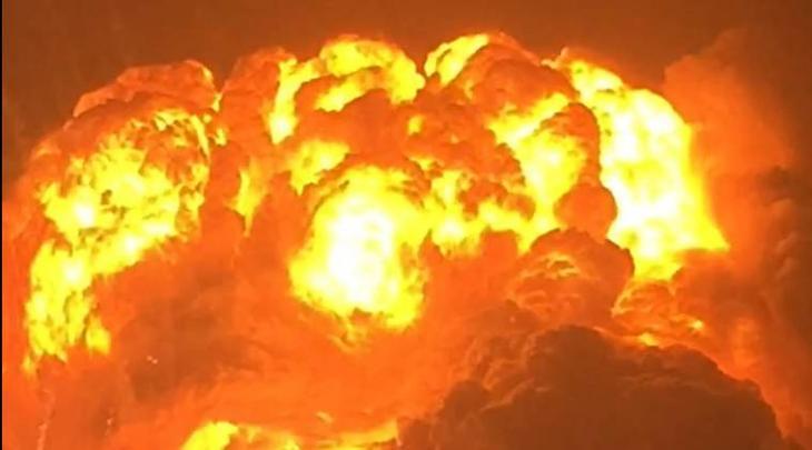 Bomb explosion in Saryaab, 5 injured