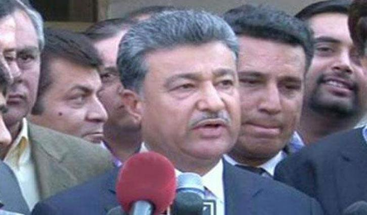 Mayor IMC congratulates PML-N AJ&K for sweeping in elections