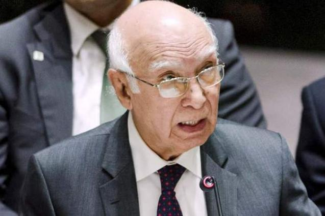 Pakistan to approach UN for sending fact-finding mission to Indian Held Kashmir to probe killings