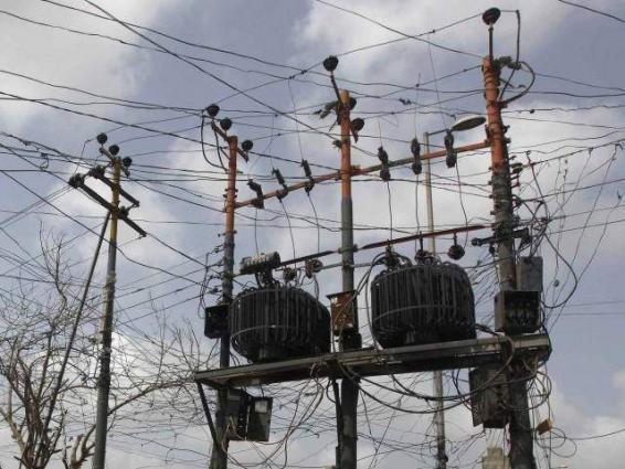Pesco imposes Rs 120,000 fine to power pilferer